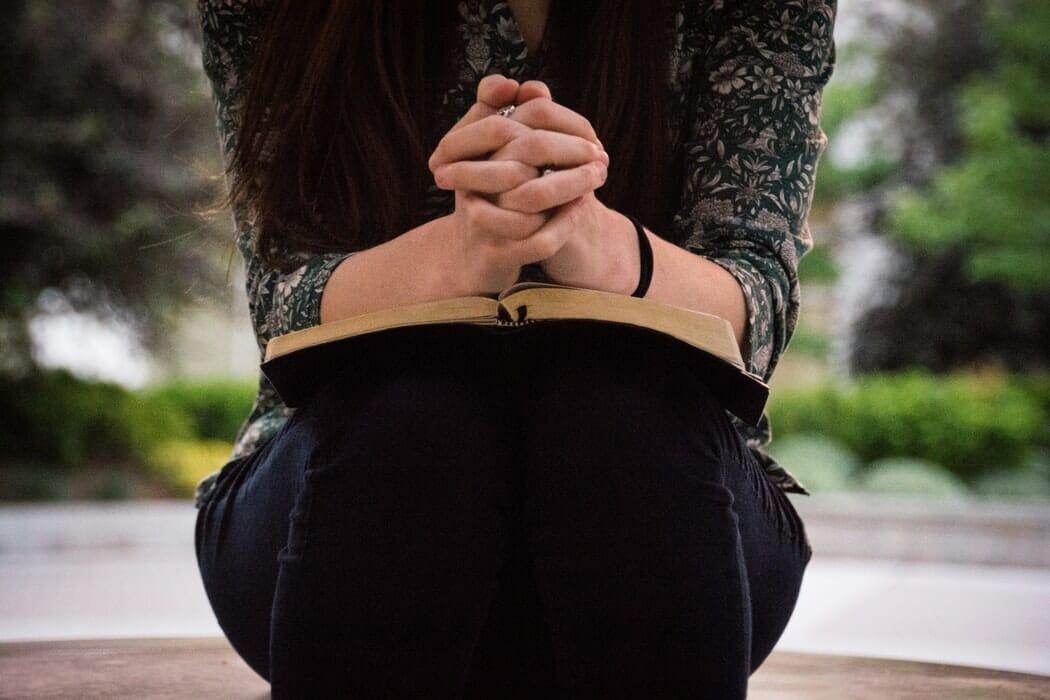 Biblia Sagrada - Oração & Salvação